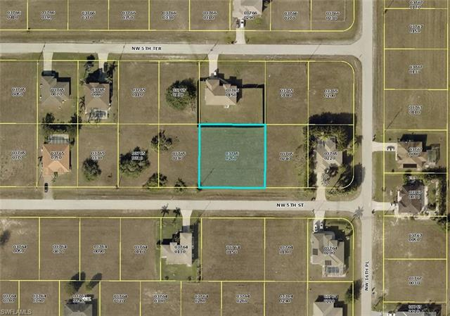 1623 Nw 5th St, Cape Coral, FL 33993