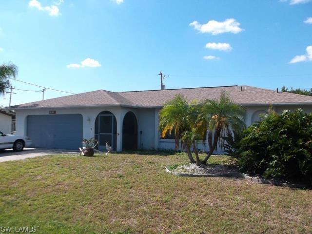 1434 Se 34th St, Cape Coral, FL 33904