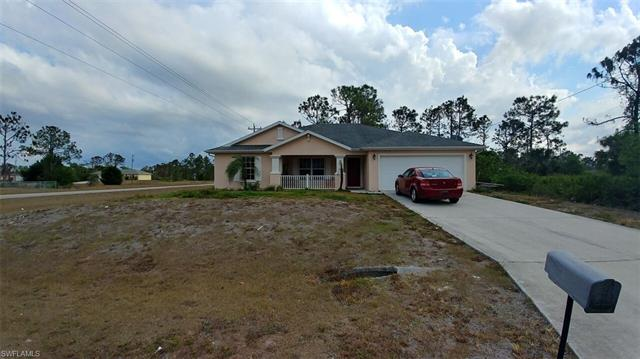 1152 Cellini St E, Lehigh Acres, FL 33974