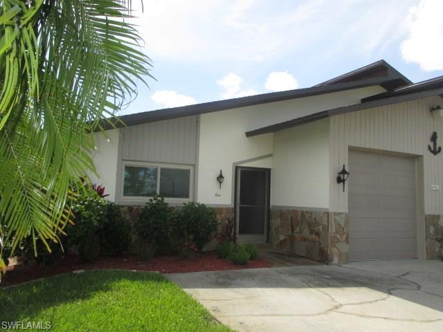 4963 Vincennes St 1-2, Cape Coral, FL 33904