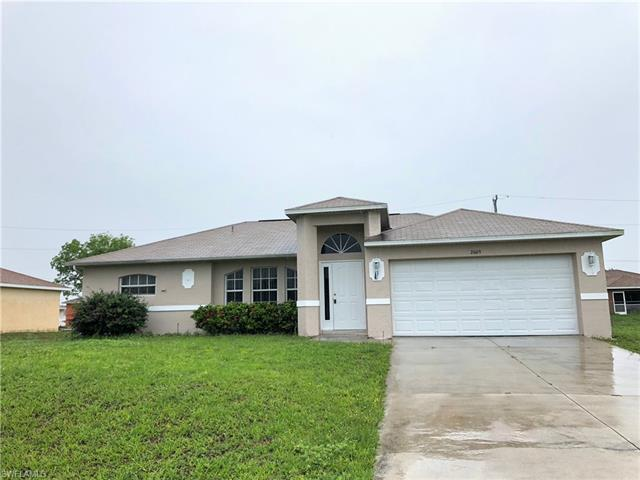 2609 Ne 2nd Ave, Cape Coral, FL 33909