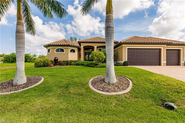 2823 Sw 40th St, Cape Coral, FL 33914