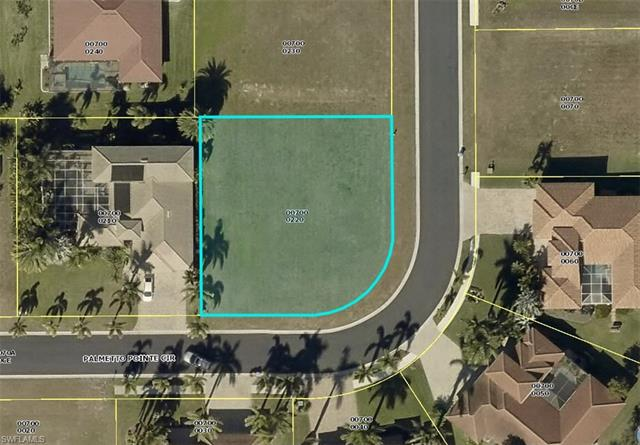 905 Palmetto Pointe Cir, Cape Coral, FL 33991