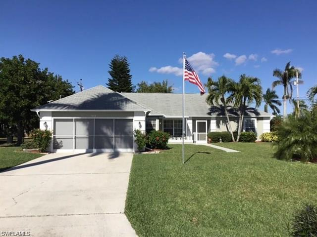 1413 Se 26th St, Cape Coral, FL 33904