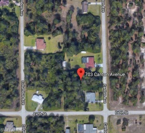 703 Canton Ave, Lehigh Acres, FL 33972