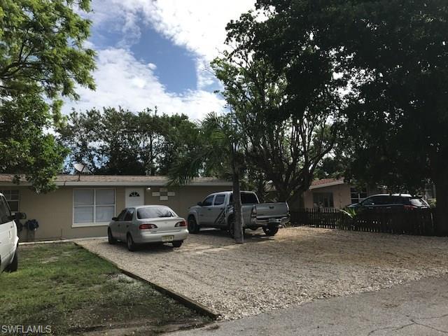 2181 Coronet St, Fort Myers, FL 33907