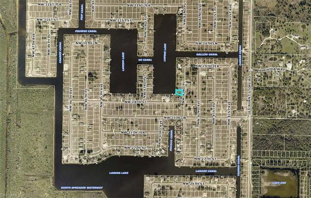 2806 Nw 42nd Pl, Cape Coral, FL 33993