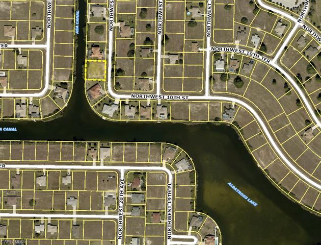 1008 Nw 20th Ave, Cape Coral, FL 33993