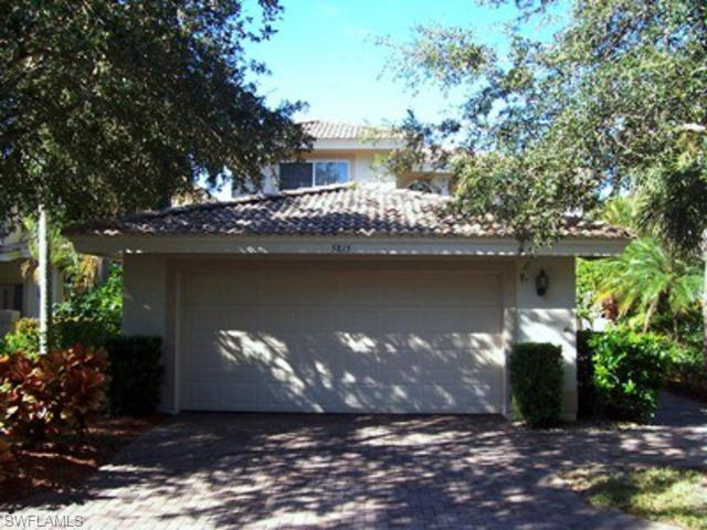 5815 Persimmon Way, Naples, FL 34110