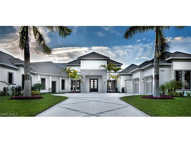 5888 Sunnyslope Dr, Naples, FL 34119
