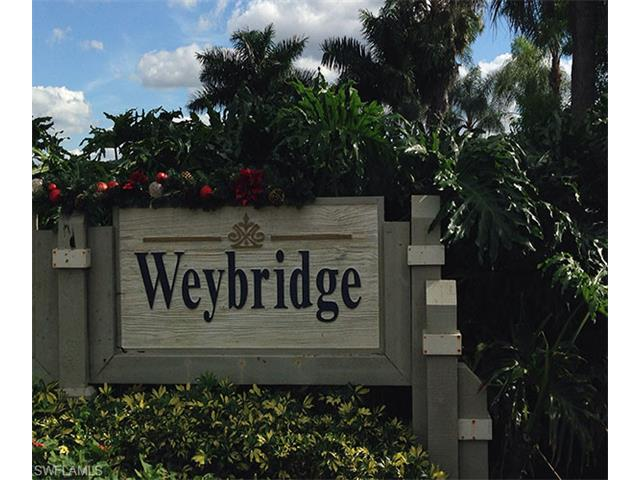 1535 Weybridge Cir 8, Naples, FL 34110