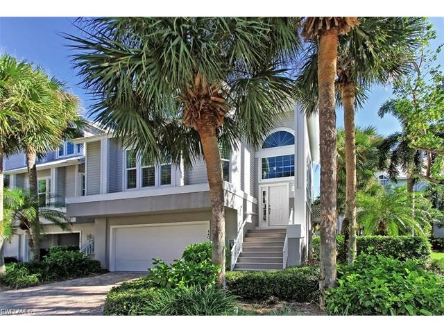 140 Barefoot Cir, Naples, FL 34134
