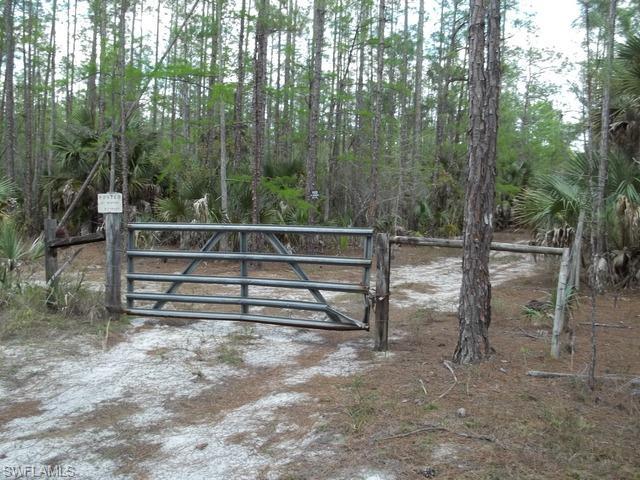 180 Acres Newman Dr Dr, Naples, FL 34117