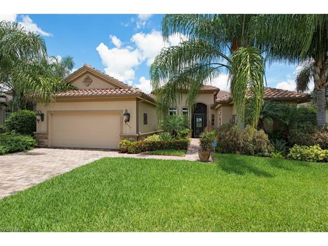 9605 Cobalt Cove Cir, Naples, FL 34120