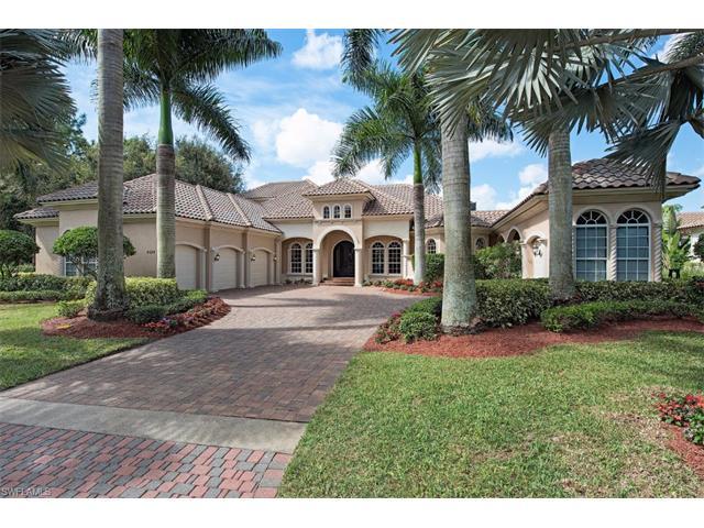 4649 Idylwood Ln, Naples, FL 34119