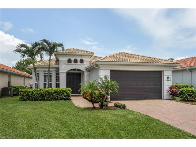 5587 Lago Villaggio Way, Naples, FL 34104