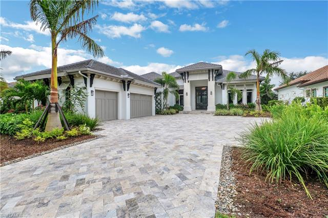 16936 Fairgrove Way, Naples, FL 34110