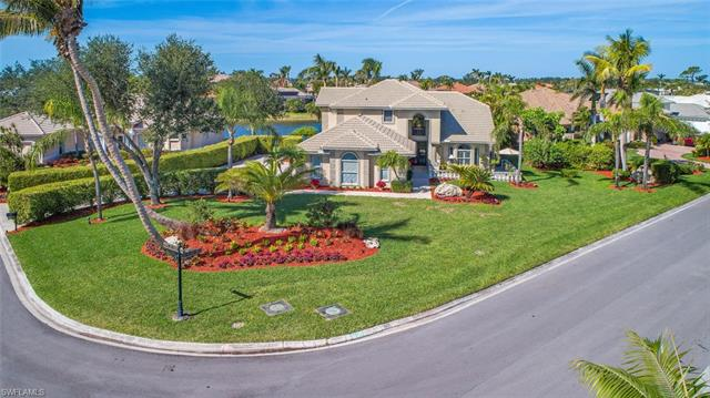 8957 Pond Lily Ct, Naples, FL 34113
