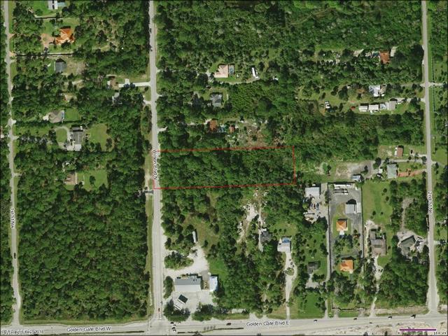 120 Wilson Blvd N, Naples, FL 34120