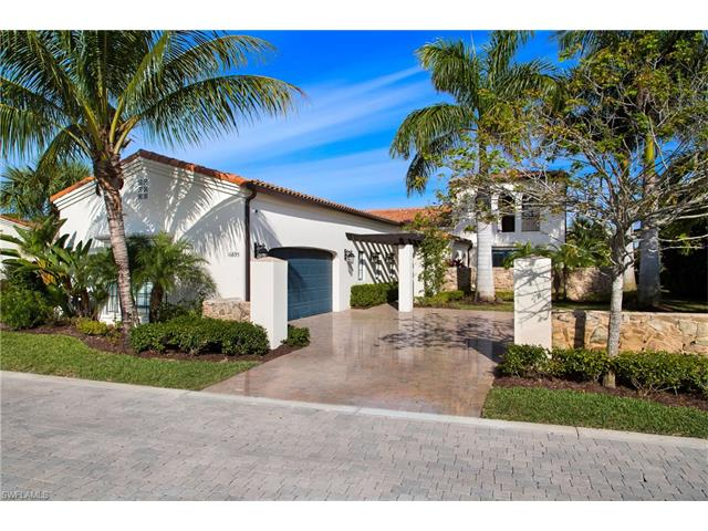 16695 Lucarno Way, Naples, FL 34110