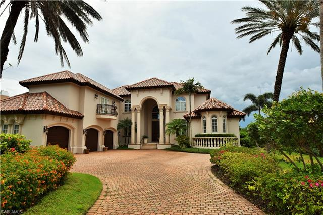 3375 Fort Charles Dr, Naples, FL 34102
