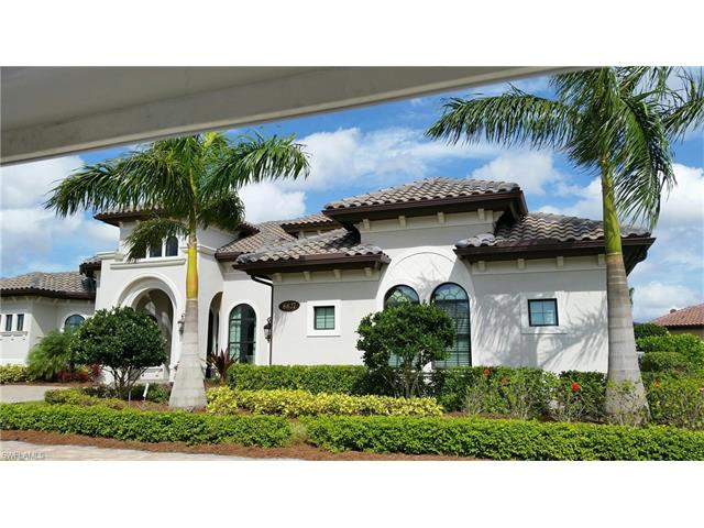 6627 Barbera Ln, Naples, FL 34113