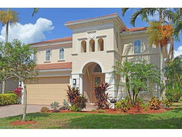 5628 Lago Villagio, Naples, FL 34104