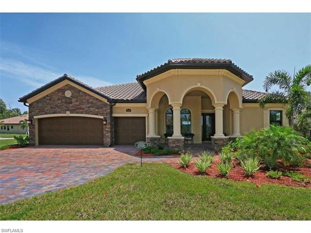 9626 Firenze Cir, Naples, FL 34113