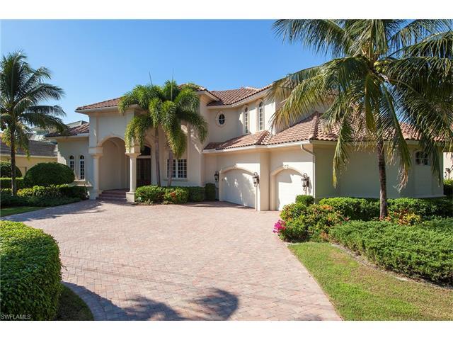 1831 Crayton Rd, Naples, FL 34102