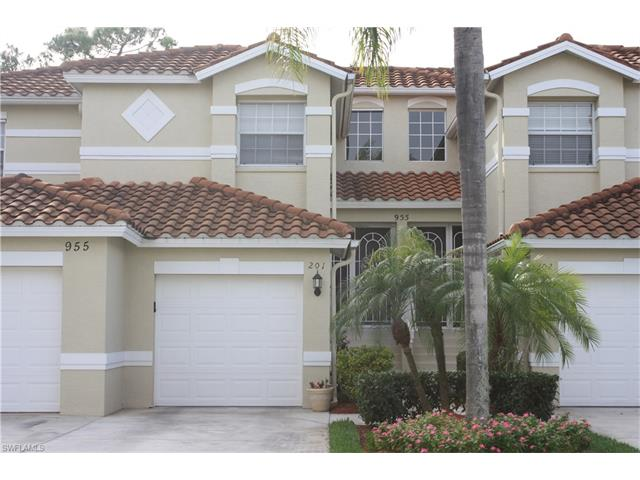955 Eastham Way G-201, Naples, FL 34104