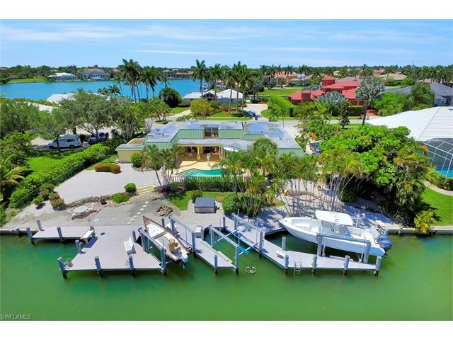 1420 Quintara Ct, Marco Island, FL 34145