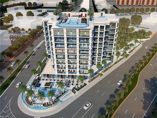 1705 Tamiami Trl E 901, Naples, FL 34112
