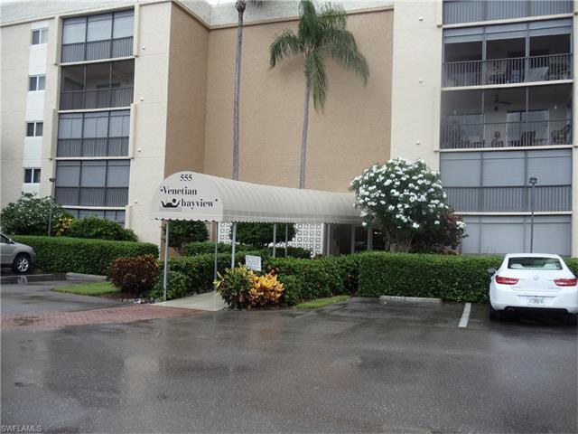 555 Park Shore Dr B-108, Naples, FL 34103