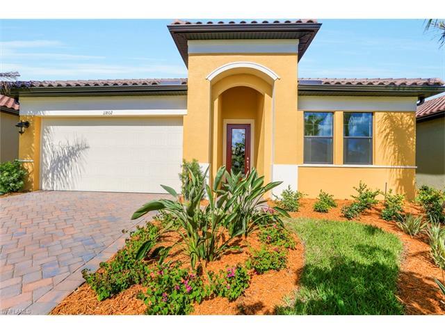 11802 Timbermarsh Ct, Fort Myers, FL 33913