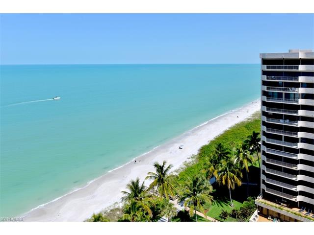 4001 Gulf Shore Blvd N Ph-4, Naples, FL 34103