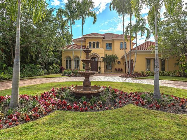 3827 Isla Del Sol Way, Naples, FL 34114