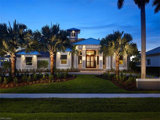 880 Inlet Dr, Marco Island, FL 34145