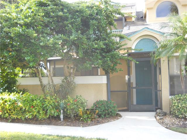 61 Emerald Woods Dr D1, Naples, FL 34108