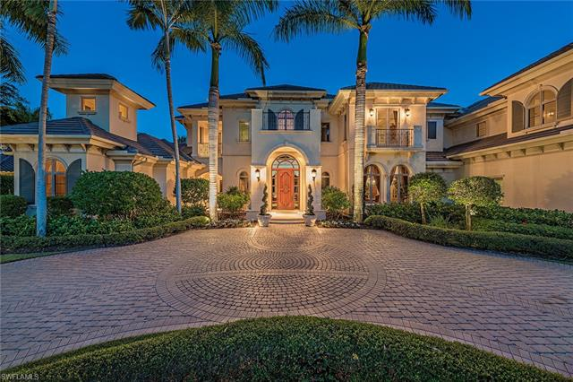 1420 Nighthawk Pt, Naples, FL 34105
