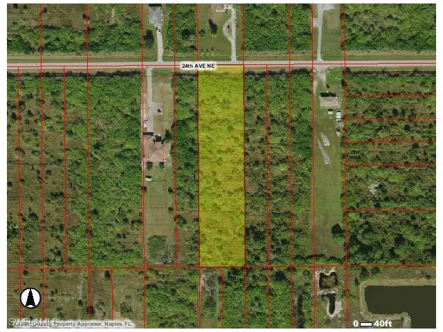 24th Ave Ne, Naples, FL 34120