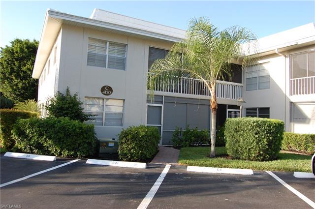 4170 Crayton Rd C8, Naples, FL 34103