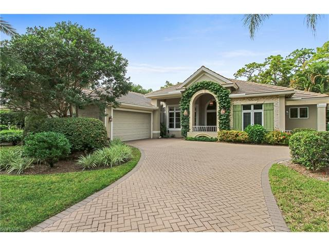 3210 Sedge Pl, Naples, FL 34105