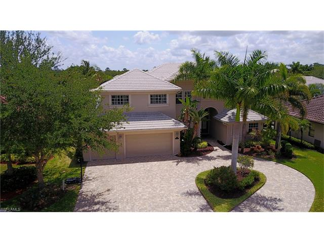14907 Tybee Island Dr, Naples, FL 34119
