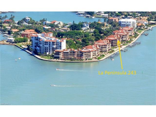 243 La Peninsula Blvd 243, Naples, FL 34113