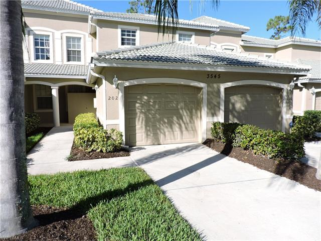 3545 Laurel Greens Ln N 202, Naples, FL 34119