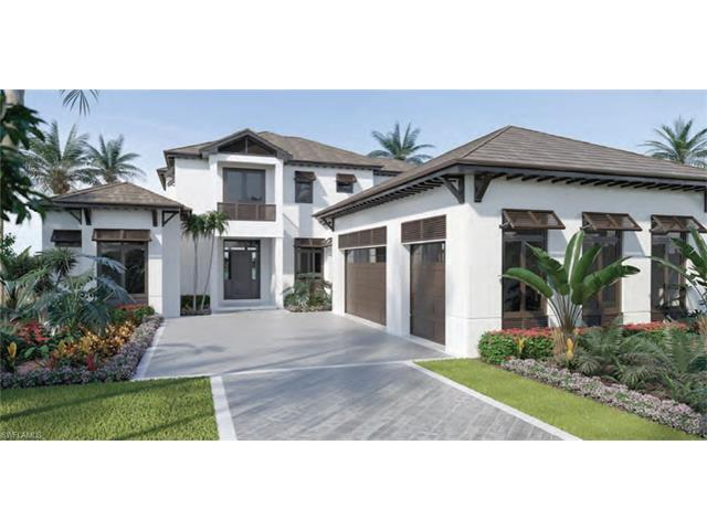 9861 Montiano Ct, Naples, FL 34113
