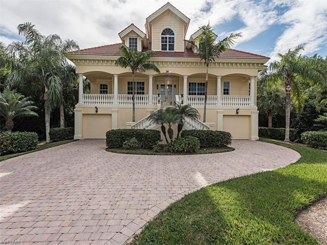 381 Red Bay Ln, Marco Island, FL 34145