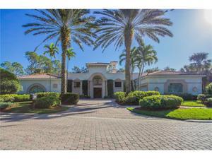 4035 Brynwood Dr, Naples, FL 34119