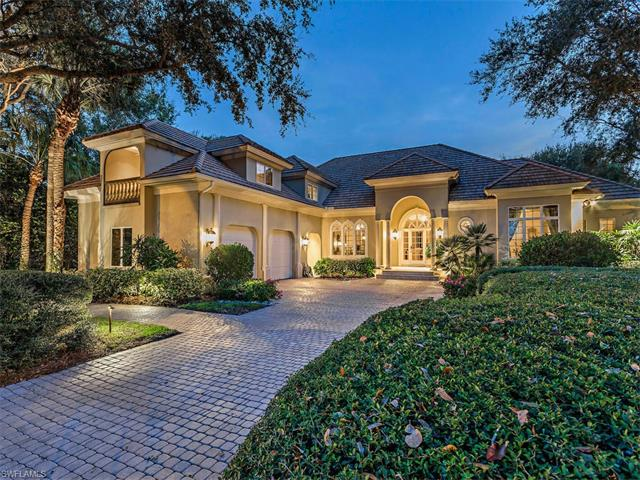 1071 Barcarmil Way, Naples, FL 34110