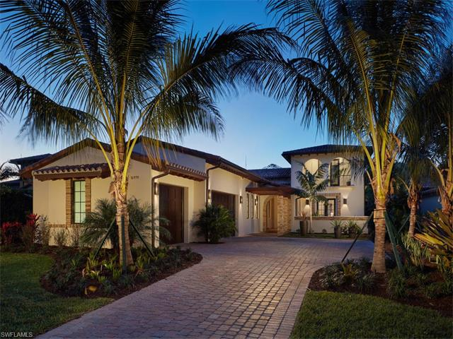 16979 Cortile Dr, Naples, FL 34110